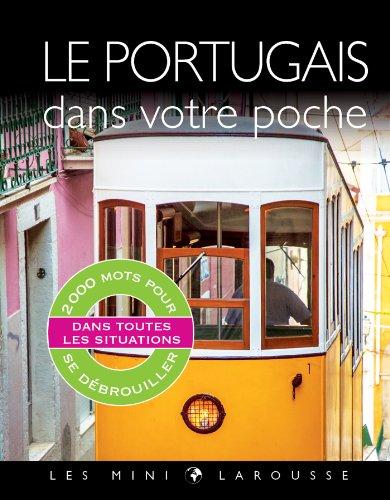 9782035899880: Le portugais dans votre poche