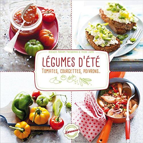 9782035900463: Tomates, aubergines, poivrons et légumes d'été