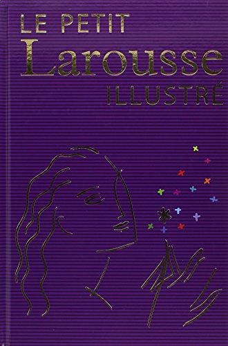 9782035901224: Le Petit Larousse illustré : Offert en récompense scolaire (1Cédérom)