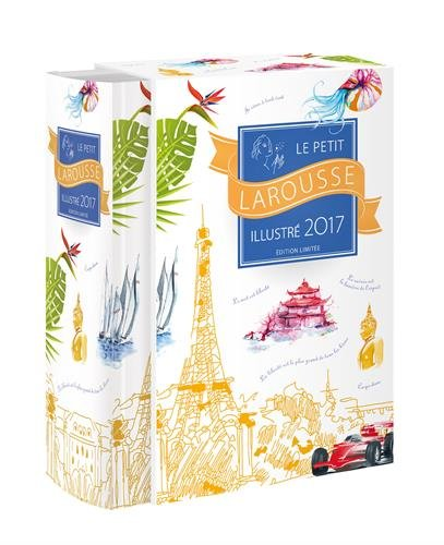 9782035901385: Le Petit Larousse illustré : Edition limitée