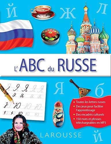 9782035901903: L'ABC du Russe