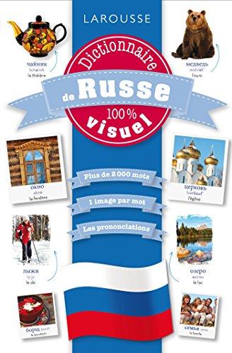 9782035902085: Dictionnaire de Russe 100% visuel
