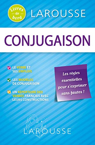 9782035903228: Conjugaison