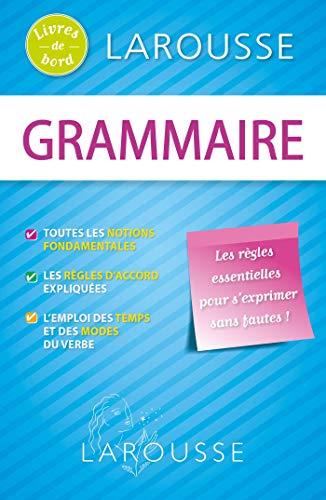 9782035903242: Grammaire