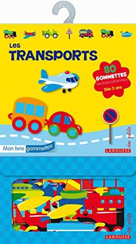 9782035903518: Les transports