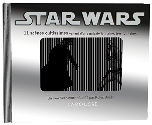 9782035903587: Star Wars ; 11 scènes cultissimes venant d'une galaxie lointaine, très lointaine ...