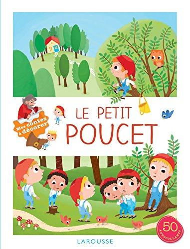 PETIT POUCET (LE): BESSON AGN�S