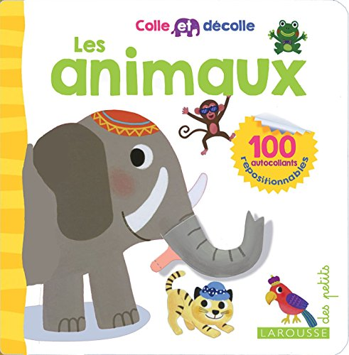 ANIMAUX (LES): COLLECTIF