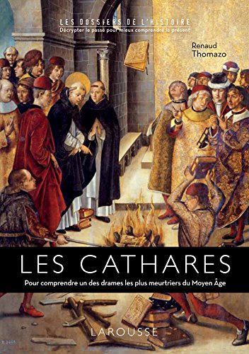 9782035909107: Les Cathares