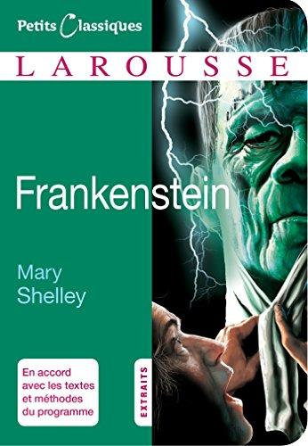 9782035912497: Frankenstein (French Edition)
