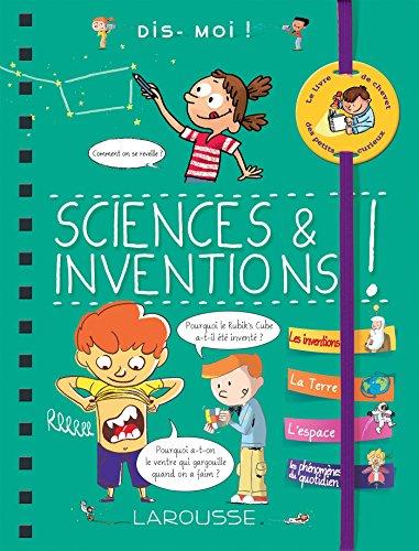SCIENCES ET INVENTIONS: BOCCADOR SABINE