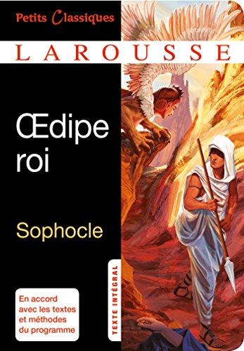 Oedipe Roi: Sophocle
