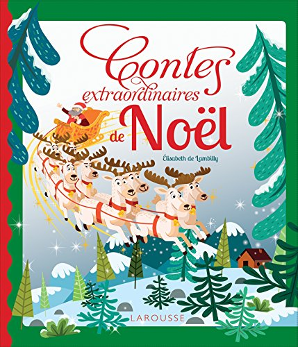 9782035915672: Contes extraordinaires de Noël