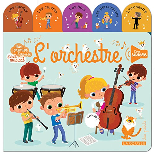 9782035915702: L'Orchestre