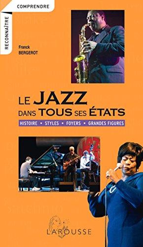 9782035916211: Le jazz dans tous ses états