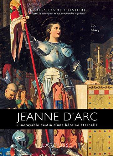 JEANNE D'ARC: MARY LUC