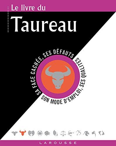 9782035917911: Le livre du Taureau