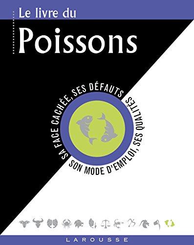 9782035918314: Le livre du Poissons