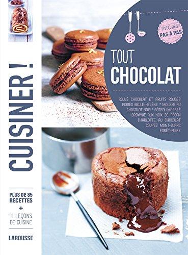 TOUT CHOCOLAT: COLLECTIF