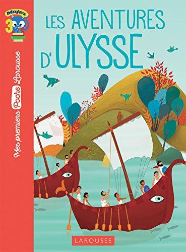 9782035931061: Les aventures d'Ulysse