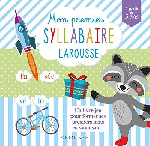 Mon premier SYLLABAIRE Larousse