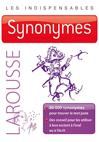 Synonymes Abebooks
