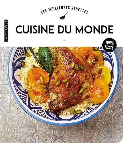 9782035969514 Cuisine Du Monde Les Meilleures Recettes French