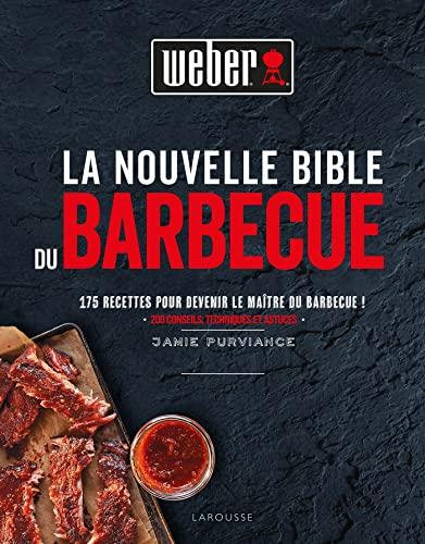 9782035972408: La Nouvelle Bible du BBQ