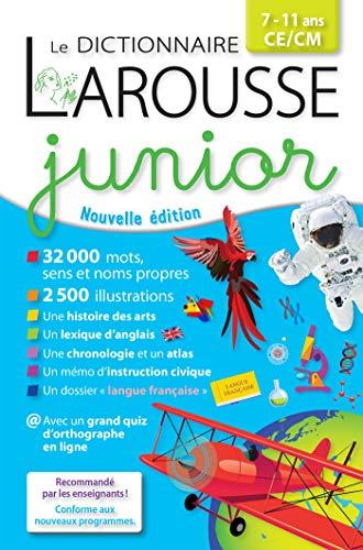 9782035972798: Dictionnaire junior