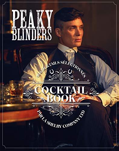 9782035976338: Cocktail Book Peaky Blinders