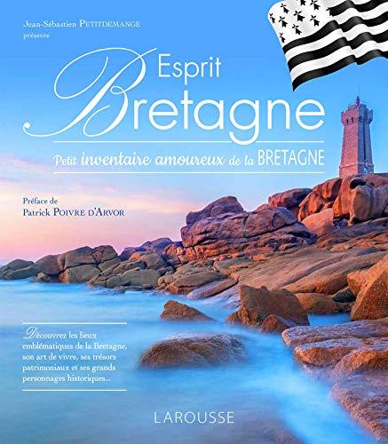 9782035977373: Esprit Bretagne