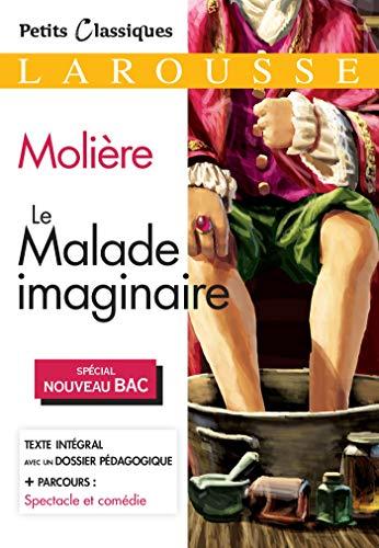 9782035989895: Le Malade imaginaire BAC