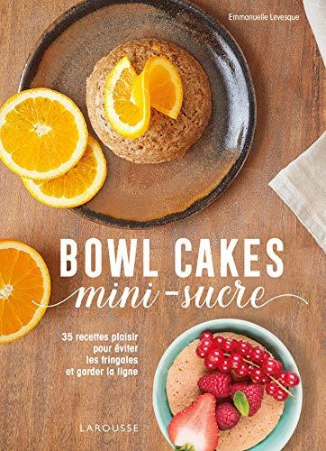 9782035990952: Bowl cakes mini-sucre