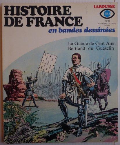 9782036010888: Histoire de France en bande dessinée tome 8