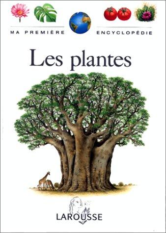 9782036518049: Les Plantes