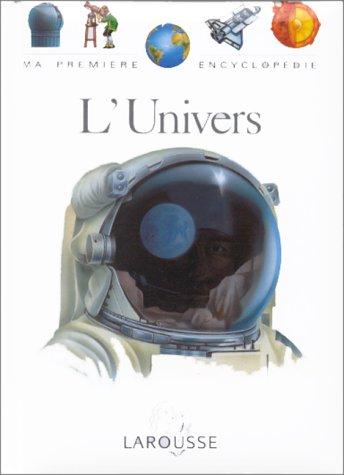 L'univers: Verdet, Jean-Pierre