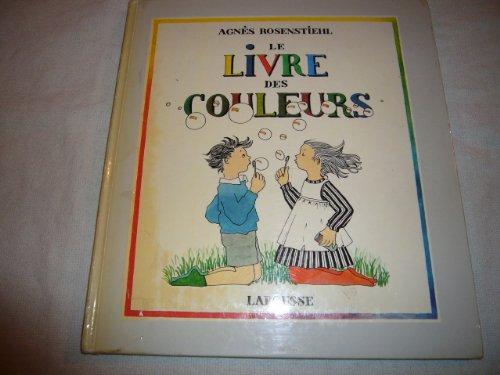 9782036521353: Le livre des couleurs (French Edition)