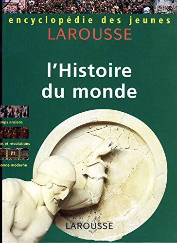 Hist.du Monde -L': CUQ, MARIE-LISE; LUTHAUD,