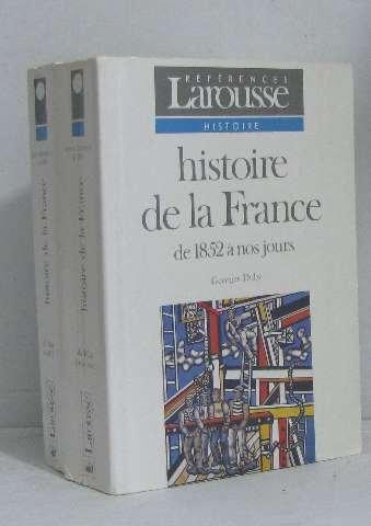 9782037200103: Histoire de la France