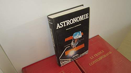 9782037490047: Astronomie