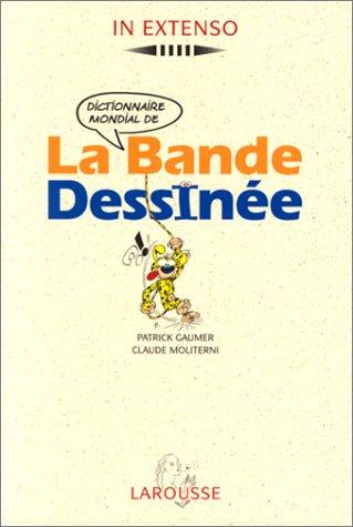 9782037500197: Dictionnaire mondial de la Bd