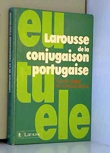 9782038002447: CONJUGAISON PORTUGAISE. Edition française