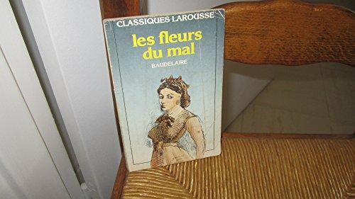 Les Fleurs Du Mal* (French Edition): Baudelaire