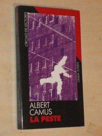 La Peste (French Edition): Camus, Albert