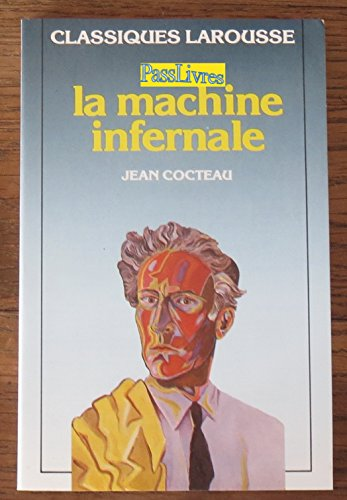 9782038700336: La Machine infernale