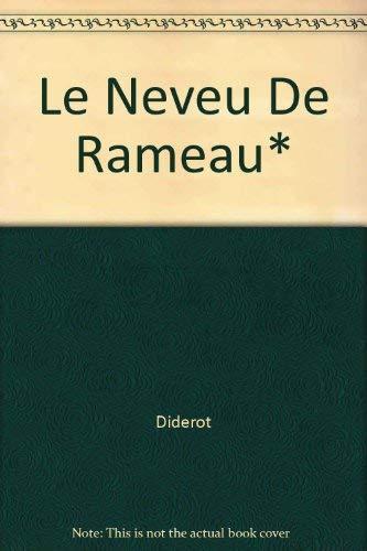 Le Neveu De Rameau*: Denis Diderot