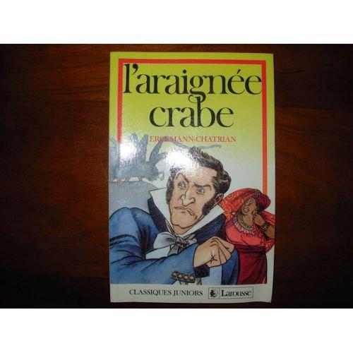 9782038702170: L'Araignée crabe