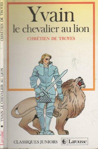 Yvain, le chevalier au lion: n/a