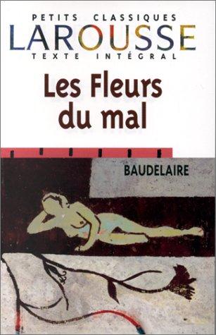9782038710267: LES FLEURS DU MAL