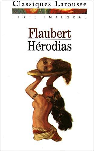 9782038711509: Hérodias : Conte (Classiques larousse)